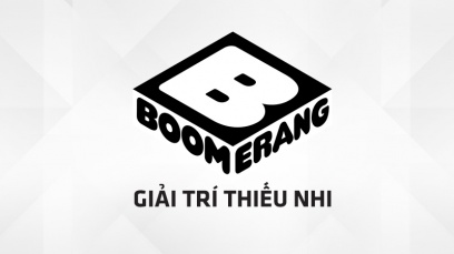 Boomerang - Xem Kênh Boomerang - Kênh Phim Hoạt Hình Trực Tuyến