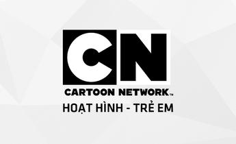Cartoon Network - Xem Kênh Cartoon Network