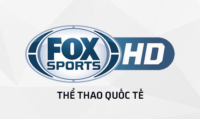 FoxSports - Xem Kênh Fox Sports Thể Thao