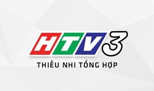 HTV3 - Xem HTV3 Trực Tuyến