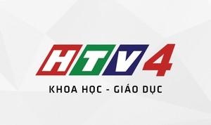 HTV4 - Xem HTV4 Trực Tuyến