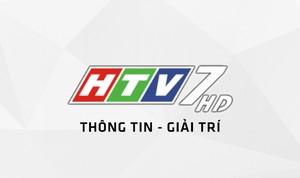 HTV7 - Xem HTV7 Trực Tuyến