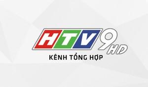 HTV9 - Xem HTV9 Trực Tuyến