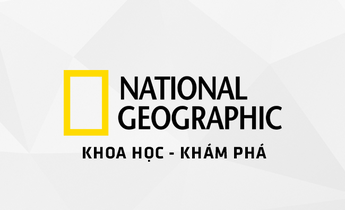 National Geographic HD - Xem National Geographic HD Trực Tuyến
