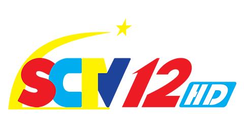 SCTV12 - Xem Kênh SCTV12 Trực Tuyến