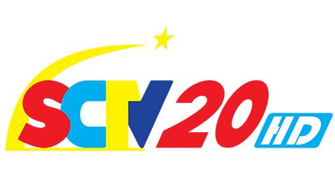SCTV20 - Xem Kênh SCTV20 Trực Tuyến