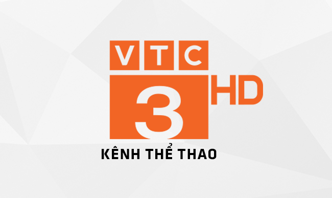 VTC3 HD - Xem VTC3 HD Trực Tuyến