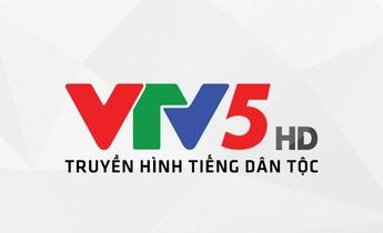 VTV5 - Xem VTV5 Trực Tuyến